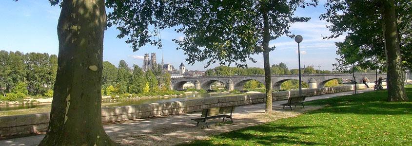 Le Loiret, un beau département propice aux placements immobiliers