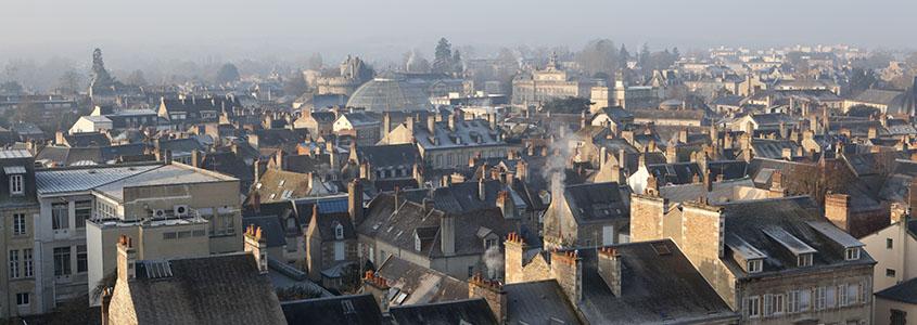Misez sur l'Orne pour votre investissement immobilier locatif