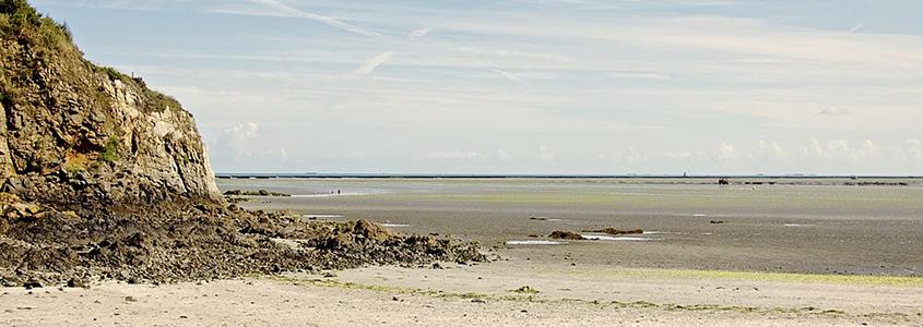 Baie de Saint Brieuc : trouvez votre habitation en Côtes-d'Armor