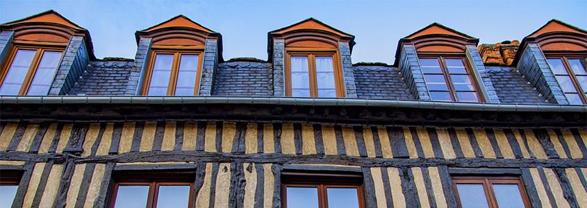Trouver son logement neuf pour habiter dans l'Eure avec Sphère Immo