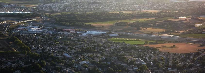 Programme immobilier neuf pour habiter à Baillargues