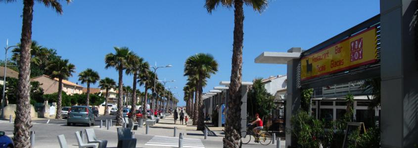 Acheter pour habiter à Marseillan dans l'Hérault