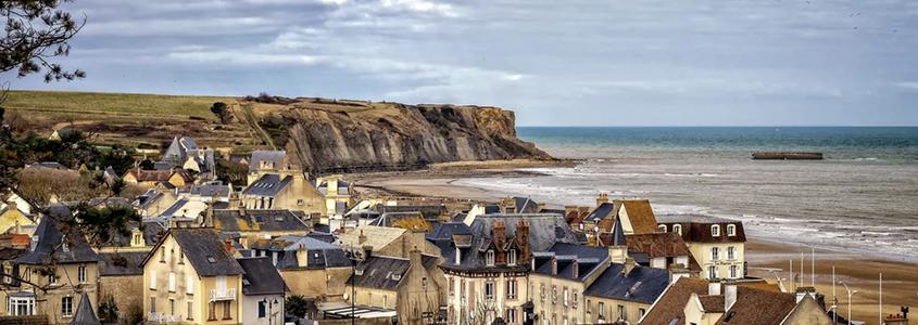Investir en Loi Pinel de Haute-Normandie