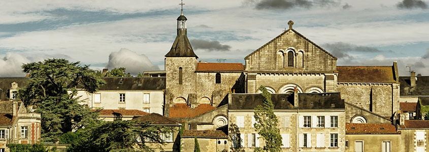 Investir sur le marché du neuf à Poitiers