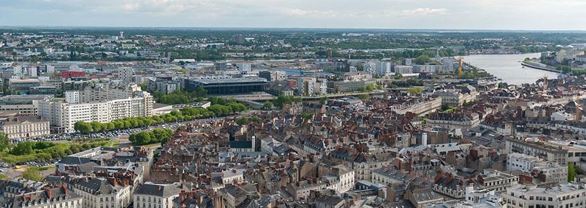 Comment se porte le marché immobilier locatif de Nantes ? Découvrez-le ici.
