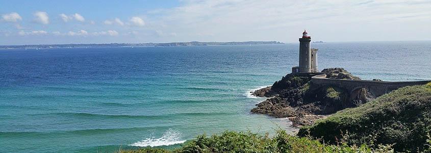 Trouvez votre résidence pour habiter à Brest dans le Finistère