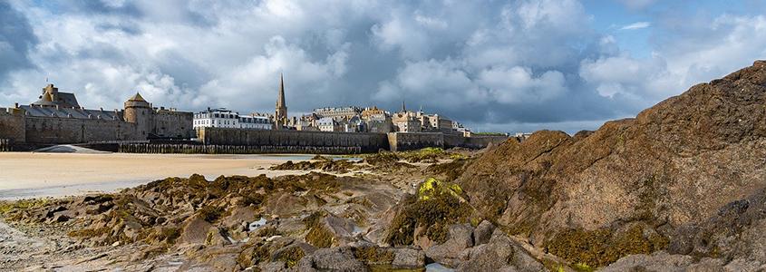 Pourquoi choisir Saint-Malo pour son investissement Pinel ?
