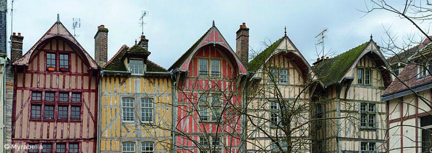Trouver son logement neuf pour investir sur le marché de Troyes