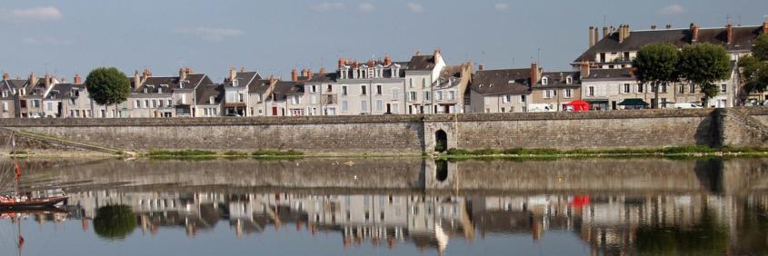 Acheter à Blois pour investir