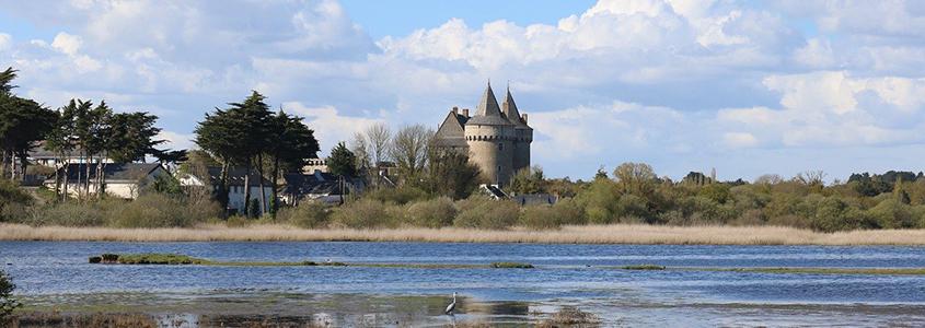 Acheter votre logement neuf dans le Morbihan