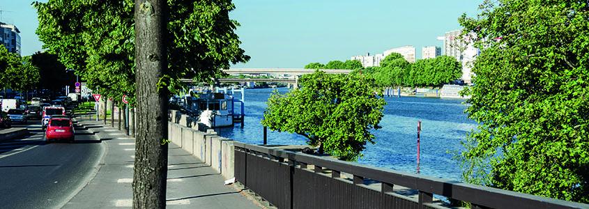Investir en immobilier neuf à Asnières-sur-Seine, dans les Hauts-de-Seine