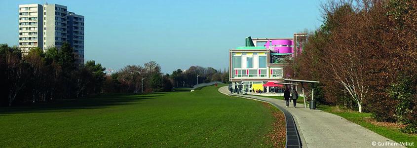 Bagnolet, une ville attrayante où investir en immobilier neuf