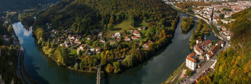 Besançon pour investir