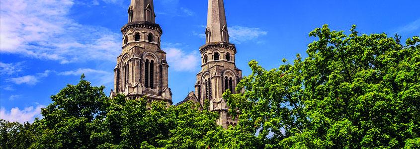 Investissez en immobilier neuf dans une ville offrant un cadre de vie des plus agréable : Bourg-en-Bresse