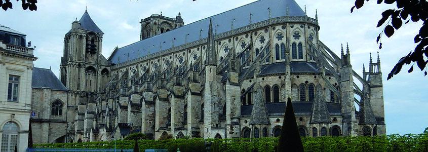 Des logements neufs pour investir en immobilier à Bourges