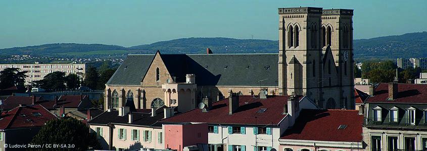 Bourgoin-Jallieu, une commune à ne pas manquer pour investir en immobilier neuf dans l'Isère