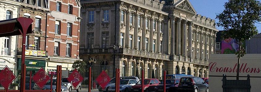 Etudiez avec Sphère Immo le marché immobilier locatif de Cambrai (59400)