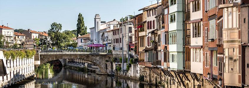L'Occitanie, une région riche culturellement et qui offre encore de jolies opportunités