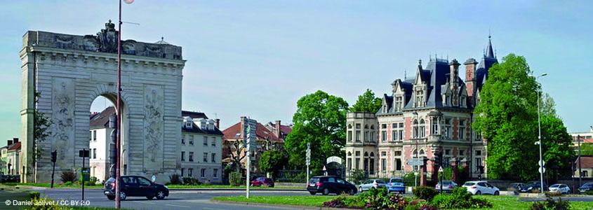 La loi Monuments Historiques vous offre une belle opportunité d'investir à Châlons-en-Champagne