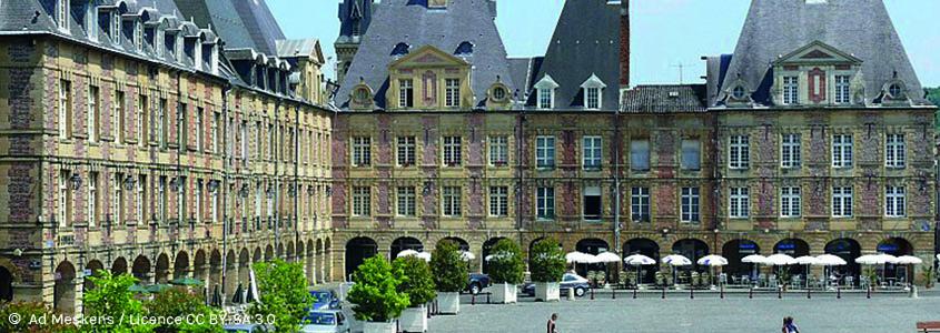 Profitez des avantages du neuf en investissant à Charleville-Mézières