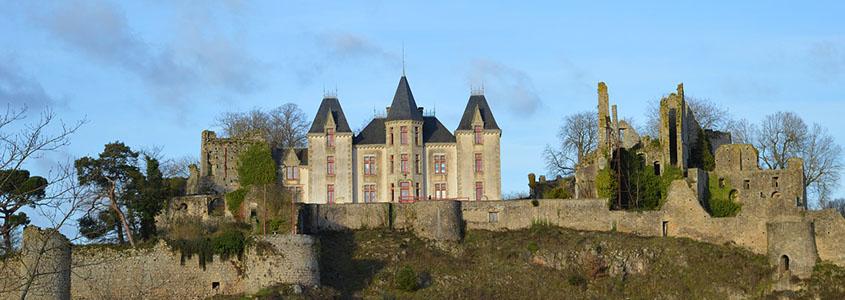 C'est le moment d'investir dans un bien immobilier neuf dans le département des Deux-Sèvres