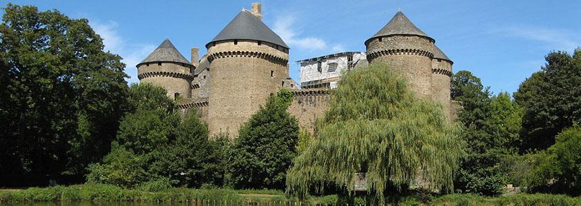 La Mayenne, un territoire qui propose aujourd'hui des biens de qualité dans l'immobilier neuf pour investir.