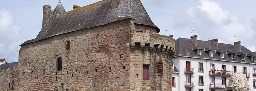 Choisissez Hennebont pour investir dans l'immobilier neuf en Bretagne