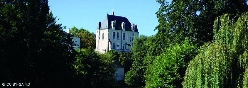 Châteauroux, pourquoi investir dans cette ville de l'Indre ?