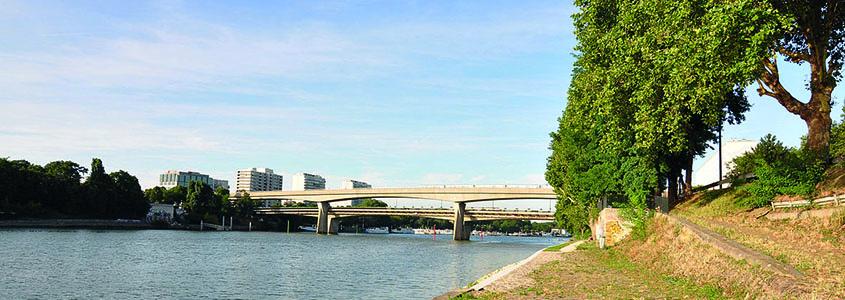 Devenez propriétaire d'un bien immobilier neuf à Clichy, en région Île-de-France