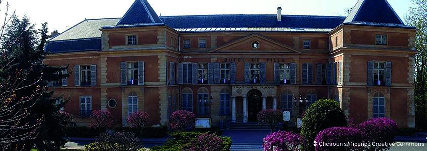 Clichy-sous-Bois, une ville verdoyante où investir en immobilier neuf en Seine-Saint-Denis