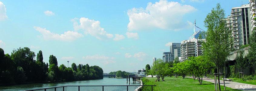 Réalisez un investissement en immobilier neuf à Courbevoie