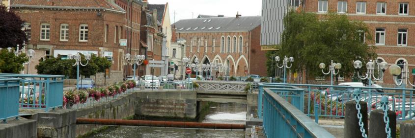 Investir à Douai