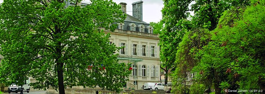 Ville très dynamique et charmante, découvrez Épernay pour votre investissement dans la Marne