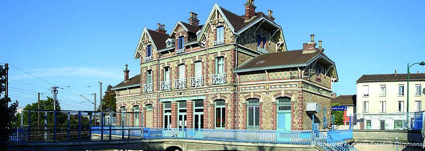 Investissez en immobilier neuf dans une des villes les plus attractives de France, à Épinay-sur-Seine