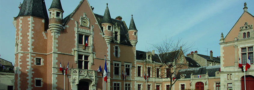 Investir en immobilier neuf à Étampes, dans l'Essonne