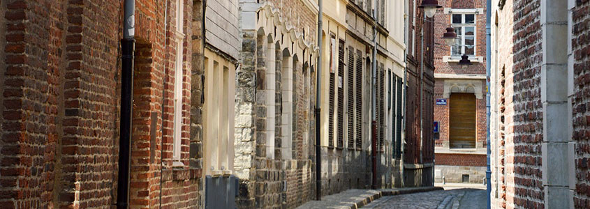 Investir sur le marché du neuf dans les Hauts-de-France : une région rentable