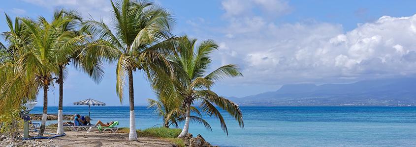 La Guadeloupe, une île idéale pour les investissements locatifs outre-mer