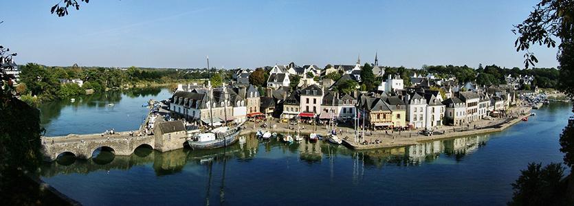 Immobilier neuf Morbihan (56) : nos logements et nos programmes à la vente