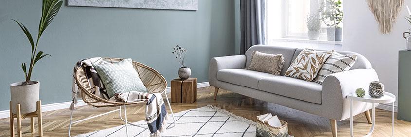 Investir dans une location meublée
