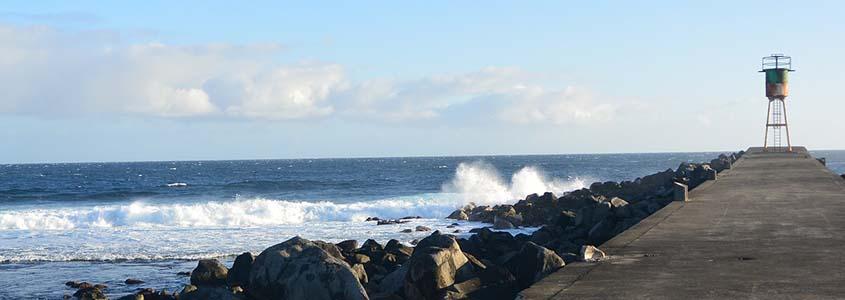 Choisir Saint-Pierre pour investir sur l'île de la Réunion