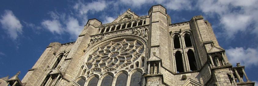 Chartres pour votre projet immobilier