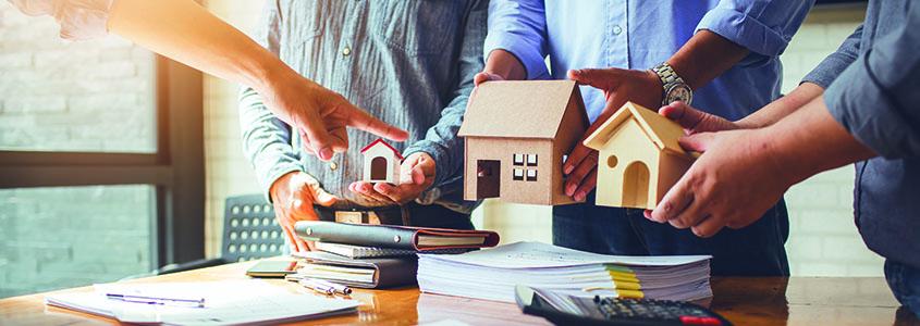 Découvrez les différents dispositifs fiscaux pour investir dans l'immobilier