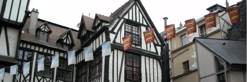 Achetez un logement neuf pour vivre à Rouen (76000) en Seine-Maritime !
