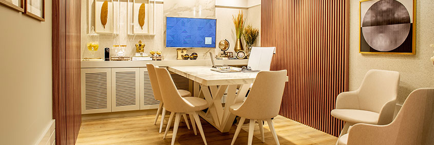 Nos biens immobiliers neufs pour habiter à Petit-Couronne (76650)