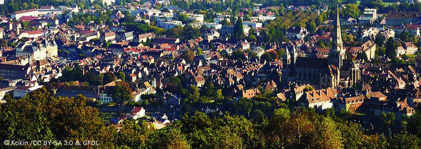La Saône-et-Loire pour votre investissement en immobilier neuf en Bourgogne-Franche-Comté