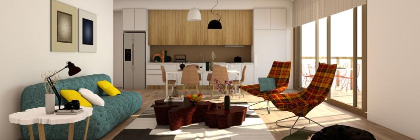 Tout l'immobilier locatif pour investir en toute sécurité à Saint-Léger-du-Bourg-Denis (76160)