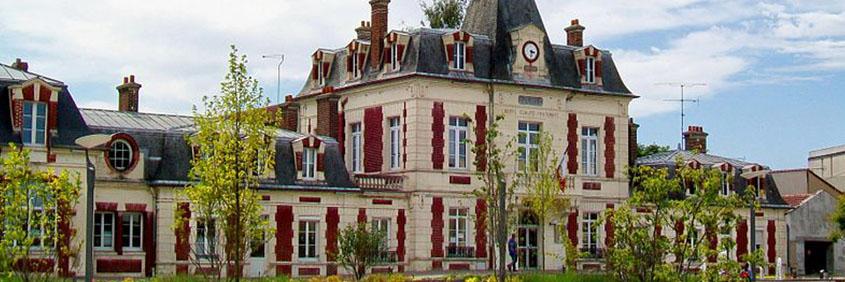Investir dans l'immobilier neuf à Persan, dans le Val d'Oise (95)