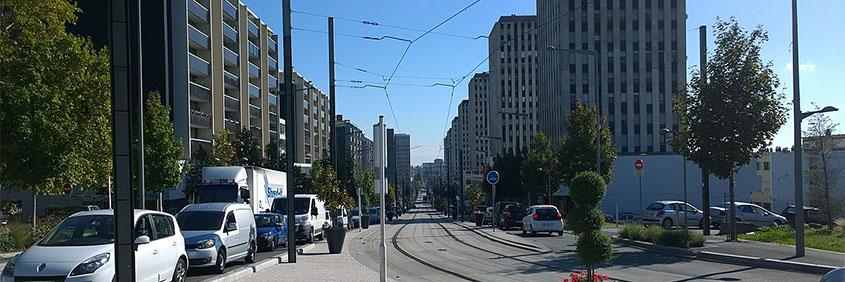 Investir en immobilier neuf à Sarcelles, dans le Val d'Oise (95200)