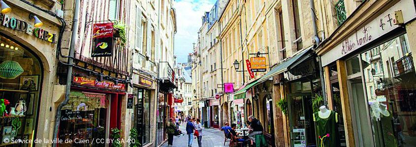 Découvrez nos offres pour investir en immobilier neuf à Caen