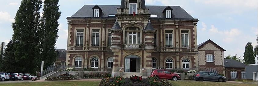 Retrouvez nos programmes neufs pour investir en immobilier neuf à Bois-Guillaume